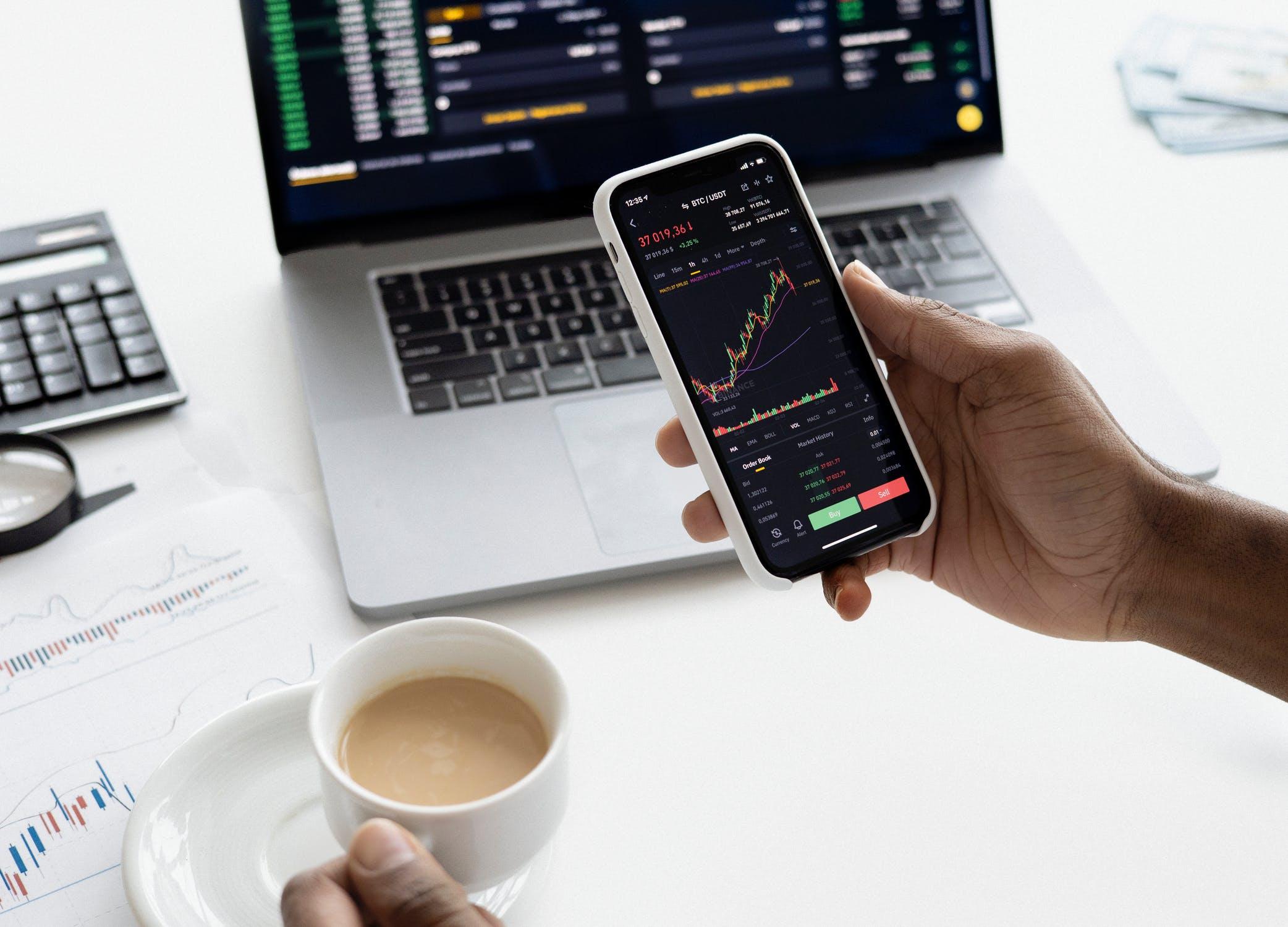 stock trading in Canada